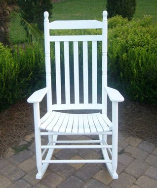 Have a Seat: Outdoor Picks