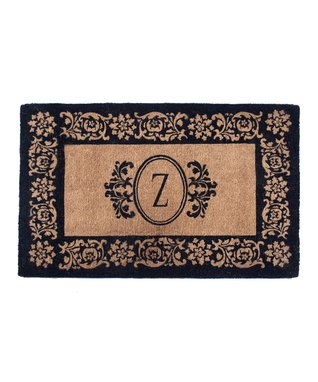 Welcome Home: Personalized Doormats