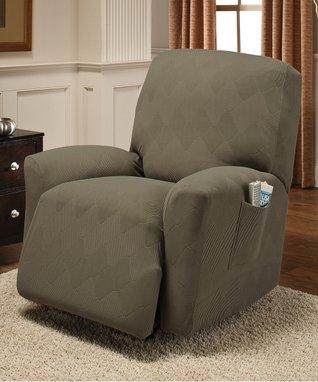 Sage Microfiber Ultimate Furniture Protector