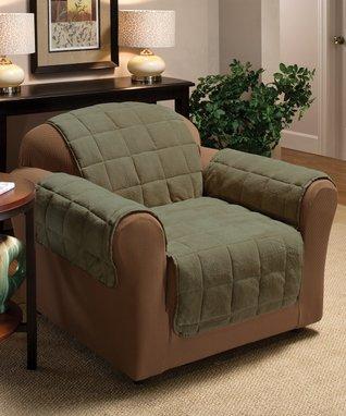 Mossy Oak Break-Up Infinity Sofa Protector