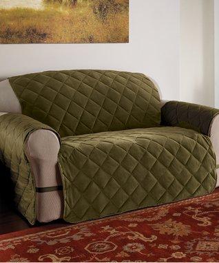 Green Velvet Ultimate Furniture Protector