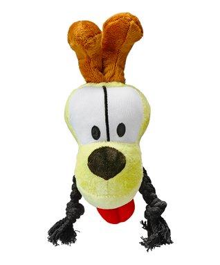 Garfield Rope Plush Pet Toy