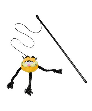 Garfield Ring Cat Toy
