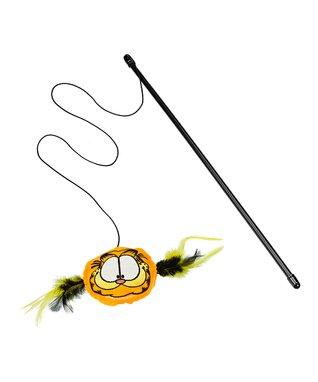 Garfield Fishing Cat Toy