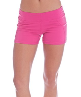 Water Lily Synergy Shorts