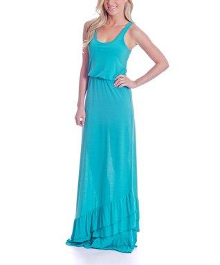 Atlantis Eden Maxi Dress
