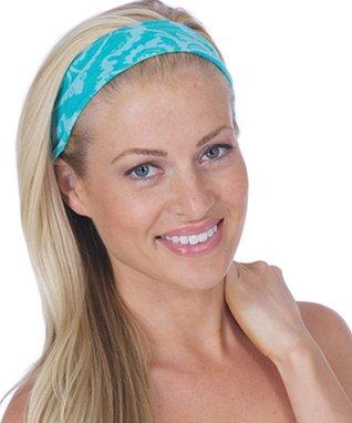 Pink Henna Effortless Headband