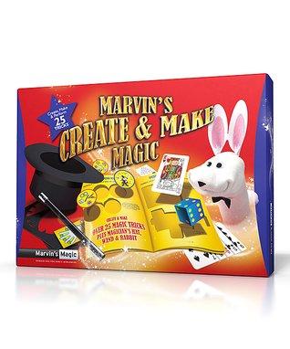 Marvin's Magic Create & Make Magic