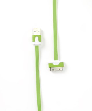 Blue 30-Pin USB Charging Cable