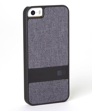 Purple & Black Xtreme Two-Piece Case for iPhone 5
