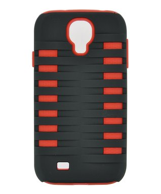 Red & White 30-Pin Car Charger