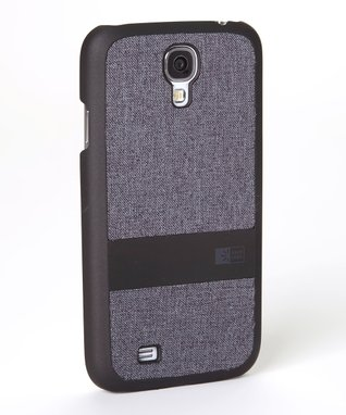 Lime & Black Case for Galaxy S4