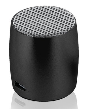 Black Universal Mini Speaker