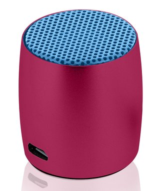 Pink & Blue Universal Mini Speaker