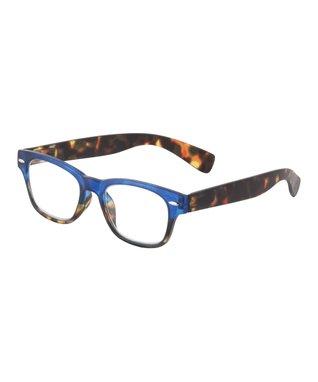 Blue & Tortoise Eye Candy Sinclair Readers