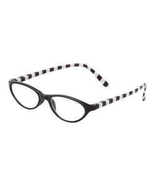 Brown Kenya Eye Catchers Eyeglass Necklace