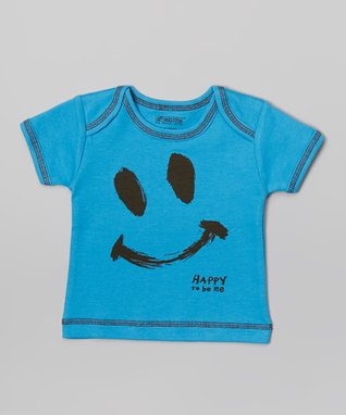 Sckoon Organics Persimmon Smiley Organic Pants - Infant