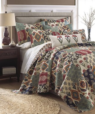 Down Home Quilt Set