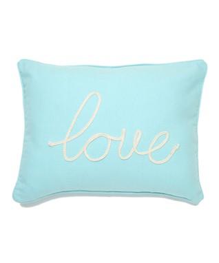 Slate Ruffles Pillow