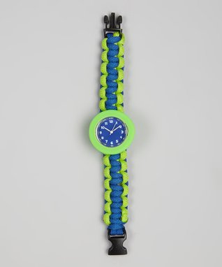 Time Flies: Kids' Watches