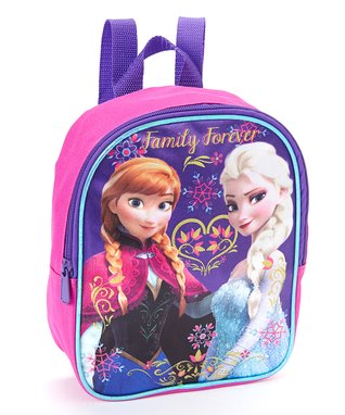 Frozen Mini Backpack