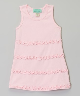 Black Burnout Long-Sleeve Tee - Infant, Toddler & Girls
