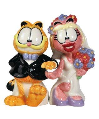 Moonlighting Garfield Night-Light