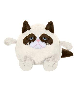 Grumpy Cat 7'' Plush Ball