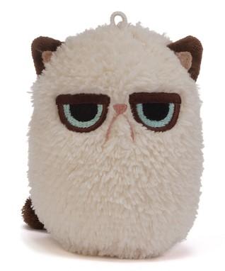 Grumpy Cat Mini Plush