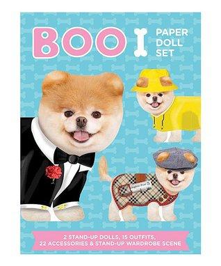 Boo ABC Hardcover