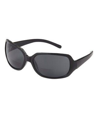 Black Roxie Eye Candy Bifocal Sun Readers
