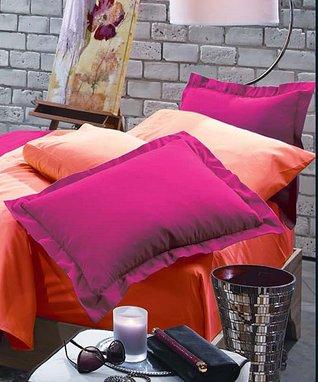 Purple Sassy Zebra Comforter Set