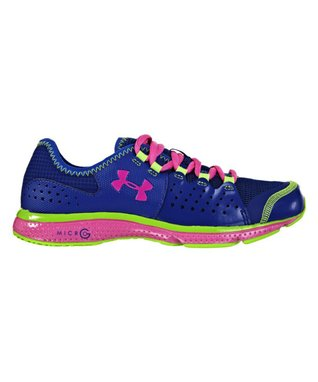 Blu-Away Grade School Micro G® Mantis Running Shoe