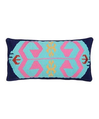 Malawi Throw Pillow