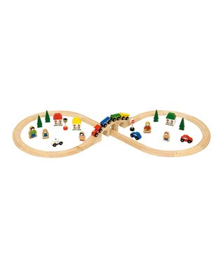 Full Steam Ahead: Trains & Tracks