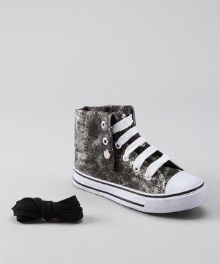 Nautica Tan Bobstay Sneaker