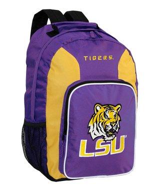 Louisiana State Southpaw Backpack