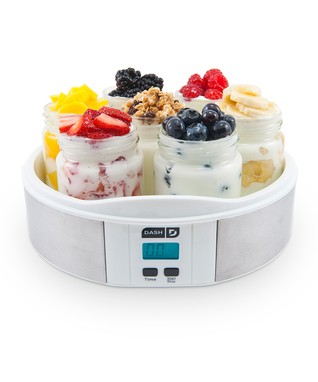 Stainless Steel Yogurt Maker