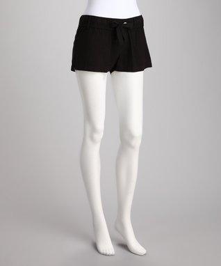 Black Desert Oasis Shorts