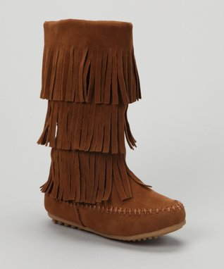 Spring Fashion Alert: Girls' Boots