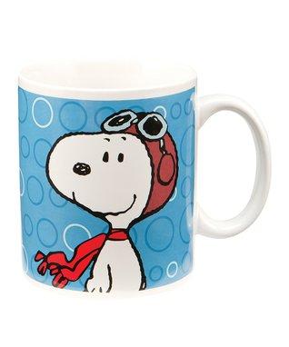 Snoopy 12-Oz. Travel Tumbler