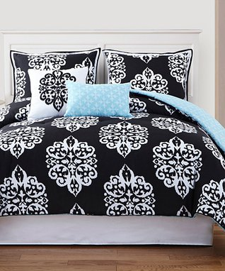 Dalton Comforter Set