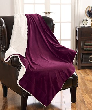 Blue Harmony Comforter Set