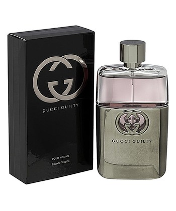 Guilty 3-Oz. Eau de Toilette - Men