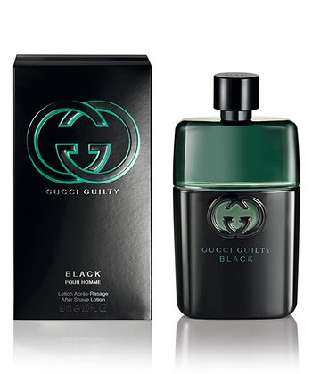 Guilty Black 3-Oz. Aftershave - Men