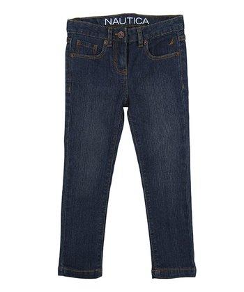 Breakwater Skinny Jeans - Girls