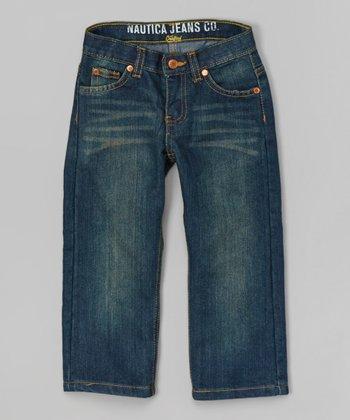 Retro Slim Jeans - Infant, Toddler & Boys