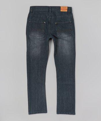 Concrete Denim Skinny Jeans - Boys