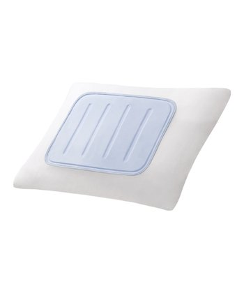 Smart Cool Pad & Pillow Cover