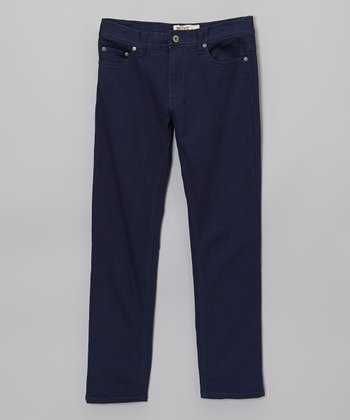 Twilight Five-Pocket Jeans - Boys